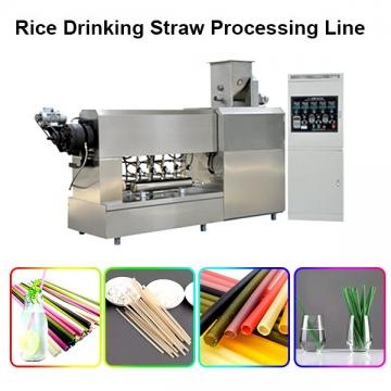 304 Stainless Steel Eco Friendly Edible Rice Drinking Straws / Pasta / Rice Straws ...