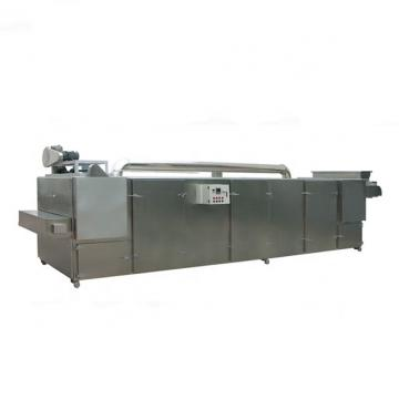 New Arrival Continuous Automatic Frier Frying Snack Machine