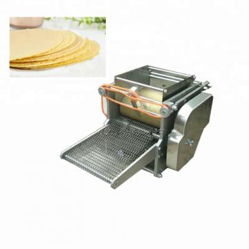 Automatic Deep Fried Tortilla Chips Processing Line Machine
