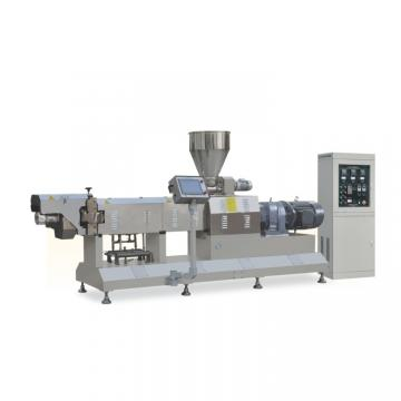 Dry Automatic Pet Food Equipment