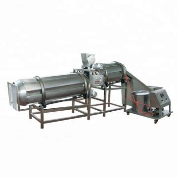 Automatic Dry Dog Feed Pellet Making Machine Price