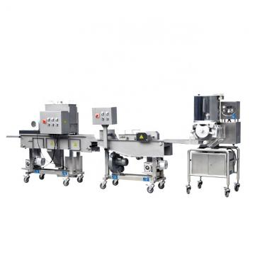 Hamburger Meat Patty Forming Machine/ Beef Chicken Nugget Forming Machine