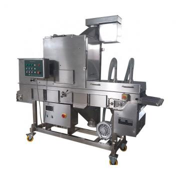 Croissant/ Burger/ Bun/ Bread/ Cupcake/ Cookie/ Small Food Automatic Packing Packaging Machine Machinery with Nitrogen Filling Function