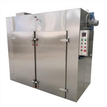 Rotary Rake Mix Vacuum Dryer for Biochemical, Biopharmaceutical