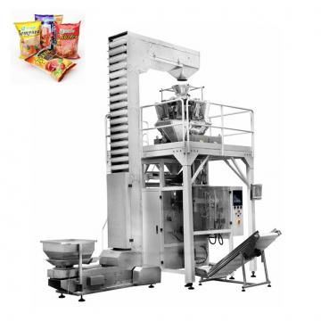 Potato French Fry Making Machine Frozen French Fries Machinery Line