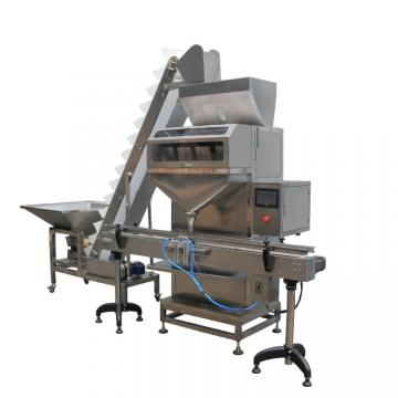 Automatic Sachet Powder Weighing Filling Sealing Machine