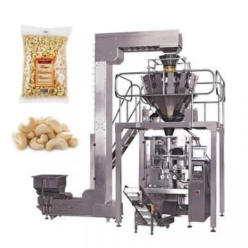 Automatic Honey Weighing Filling Sealing Food Packing Machine