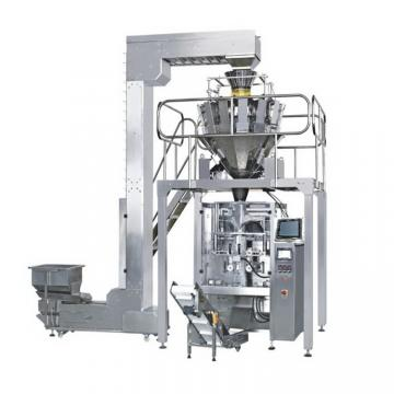Granule Wallnut Weighing Packing Machine Made in China Jy-420A