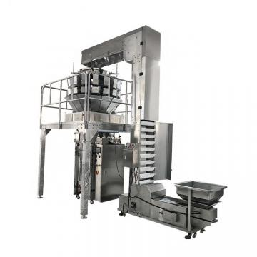 25kg 50kg Plastic Granule/Particle/Sheet/Grain/Masterbatch Weighing Filling Packing Machine