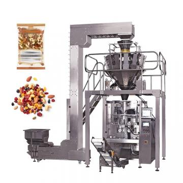 3 in 1 Automatic Filling Packing Machine Weighing Filling Sealing Machine