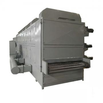 High energy Industrial food fruit continuous tunnel microwave dehydrator sterilizer dryer drying machine