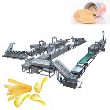 Automatic weighing snack packing machine packaging for plantain chips potato chips packing machine