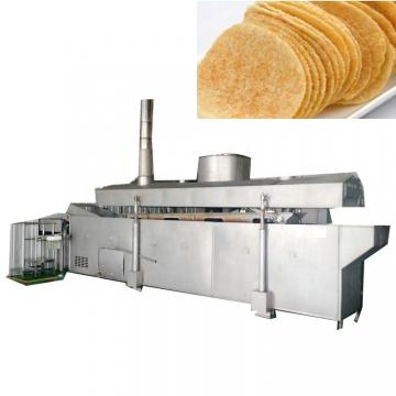 Full automatic potato chips making machine auto processing machines cheap price for sale