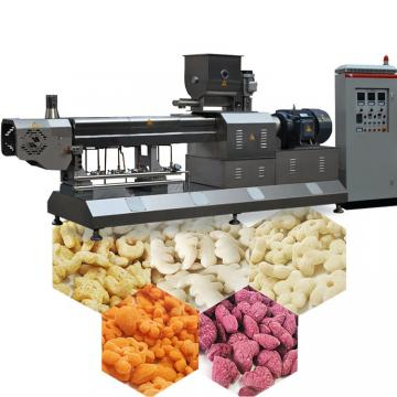 Pet Food Processing Machines /Dog/Cat Snacks Production Line