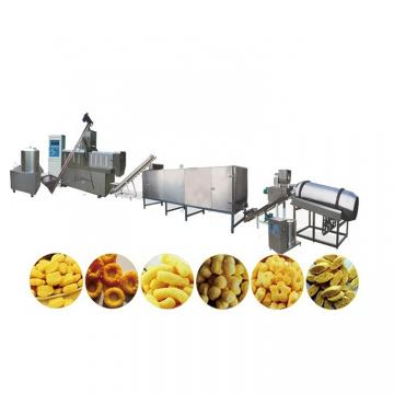 Food Line Fish Feed Machine Equipment Flying Fish Feed Production Machine Mini Fish Food Extruder Producing Line Floating Food Manufacture Equipment
