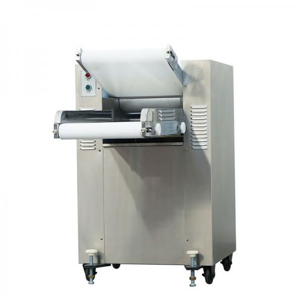 Industrial Fondant Sheeter Bread Puff Pastry Dough Rolling Crispy Machine (ZMK-520)