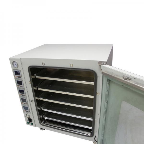 High Quality Commercial Microwave Vacuum Dryer