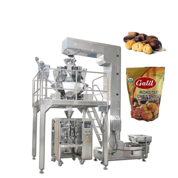 Painting Bucket /Drum Semi Automatic Weighing Filling Machine