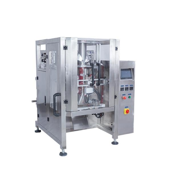 Automatic Coffee Beans Weighing Filling Sealing Food Packing Machine