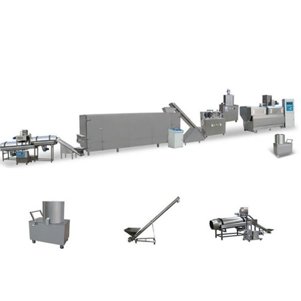 Production Food Line Floating Fish Feed Production Equipments Flying Fish Feed Production Machine Mini Fish Food Extruder Producing Line Floating Food Manufacture Equipment